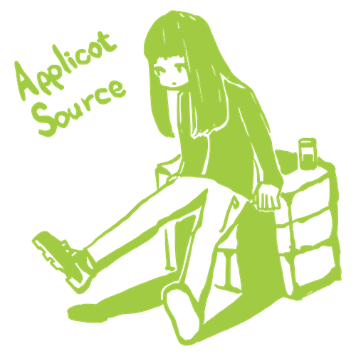 Applicot Source